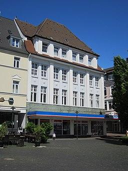 Marktstraße in Essen