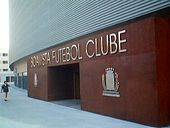 Estádio Bessa XXI