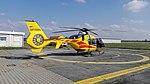 Eurocopter EC 135 SP-HXN, Gliwice 2017.08.14.jpg