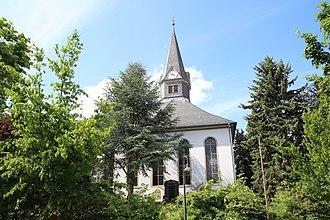 Lahnau - Atzbach Church