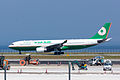 Eva Airways, A330-200, B-16305 (18266124495).jpg