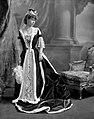 Evelyne (Vaughan), Baroness Foley (1876-1968), née Radford.jpg
