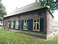 Ewijk (Beuningen, Gld) boerderij Alst 3 woonhuis rechts voor.JPG
