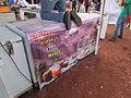 Exibiciones en la Feria del Mole 2014 16.JPG