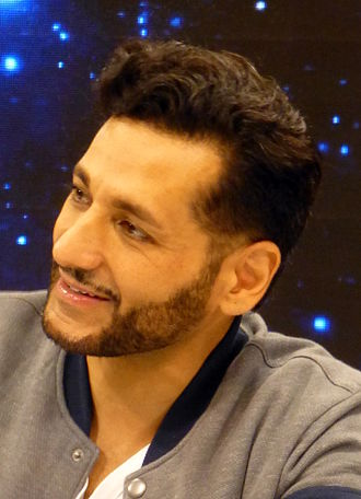 The Expanse (TV series) - Cas Anvar