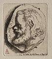 Félix Bracquemond - Charles Meryon - 1954.953 - Cleveland Museum of Art.jpg
