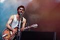 Fête de la musique 2012 Bxl - The Experimental Tropic Blues Band (7431117678).jpg