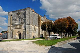 Pérignac, Charente-Maritime Commune in Nouvelle-Aquitaine, France