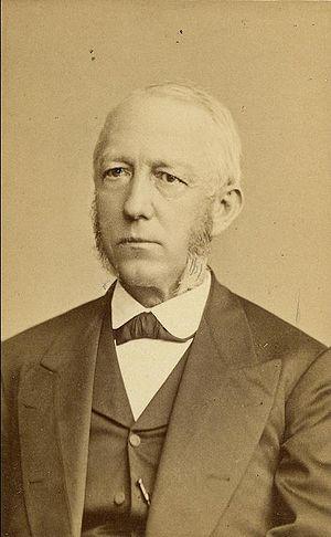 Frederick Augustus Muhlenberg (educator) - Frederick Augustus Muhlenberg