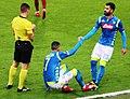 FC Salzburg versus SSC Napoli (UEFA Euroleague Achtelfinalrückspiel 14. März 2019) 23.jpg