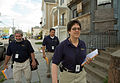 FEMA - 29738 - FEMA Community Relations workers in New Jersey, photograph by Andrea Booher.jpg