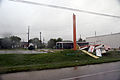FEMA - 37205 - Debris from a damaged sign in Texas.jpg