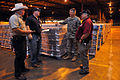 FEMA - 37895 - Texas and FEMA wokers meet in a warehouse in Texas.jpg