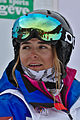 FIS Moguls World Cup 2015 Finals - Megève - 20150315 - Camille Cabrol 3.jpg