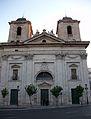 Façana de l'església del Temple de València.JPG