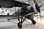 Fairey Swordfish III 'NF370 - NH-L' (25339752137).jpg