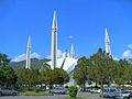 Faisal Masjid by Frazz Khalid 1.jpg