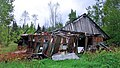 Fallen old barn at Laurence colony - panoramio.jpg