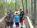 Family Hike at Twin Lakes State Park (14383231145).jpg