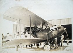 Farell2 WACO model 10