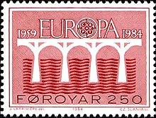 Europamarke Wikipedia