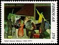 Faroe stamp 218 mikines - the farewell.jpg