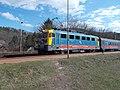 Fecske mozdony H-Start 432 250, 2020 Zebegény.jpg
