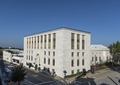 Federal Building and U.S. Courthouse, Gainesville, Georgia LCCN2014649949.tif