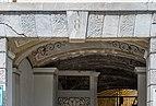 Feldkirchen Kirchgasse 8 Baur-Hansl-Haus Portal-Oberteil 06062019 7125.jpg