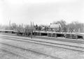 Feldrampe für den Eisenbahnverlad - CH-BAR - 3239476.tif