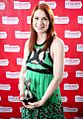 Felicia Day - Streamy Awards 2009 (02).jpg