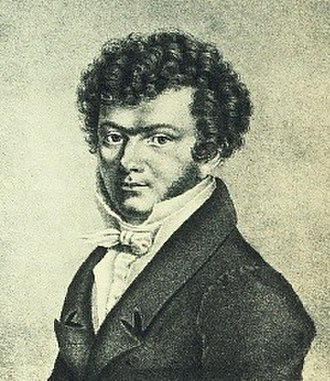 Symphony No. 3 (Beethoven) - The composer Ferdinand Ries (1784–1838) friend, pupil, and secretary to Ludwig van Beethoven