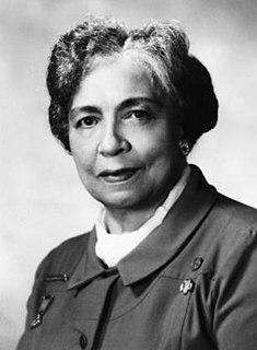 Dorothy Celeste Boulding Ferebee American gynaecologist