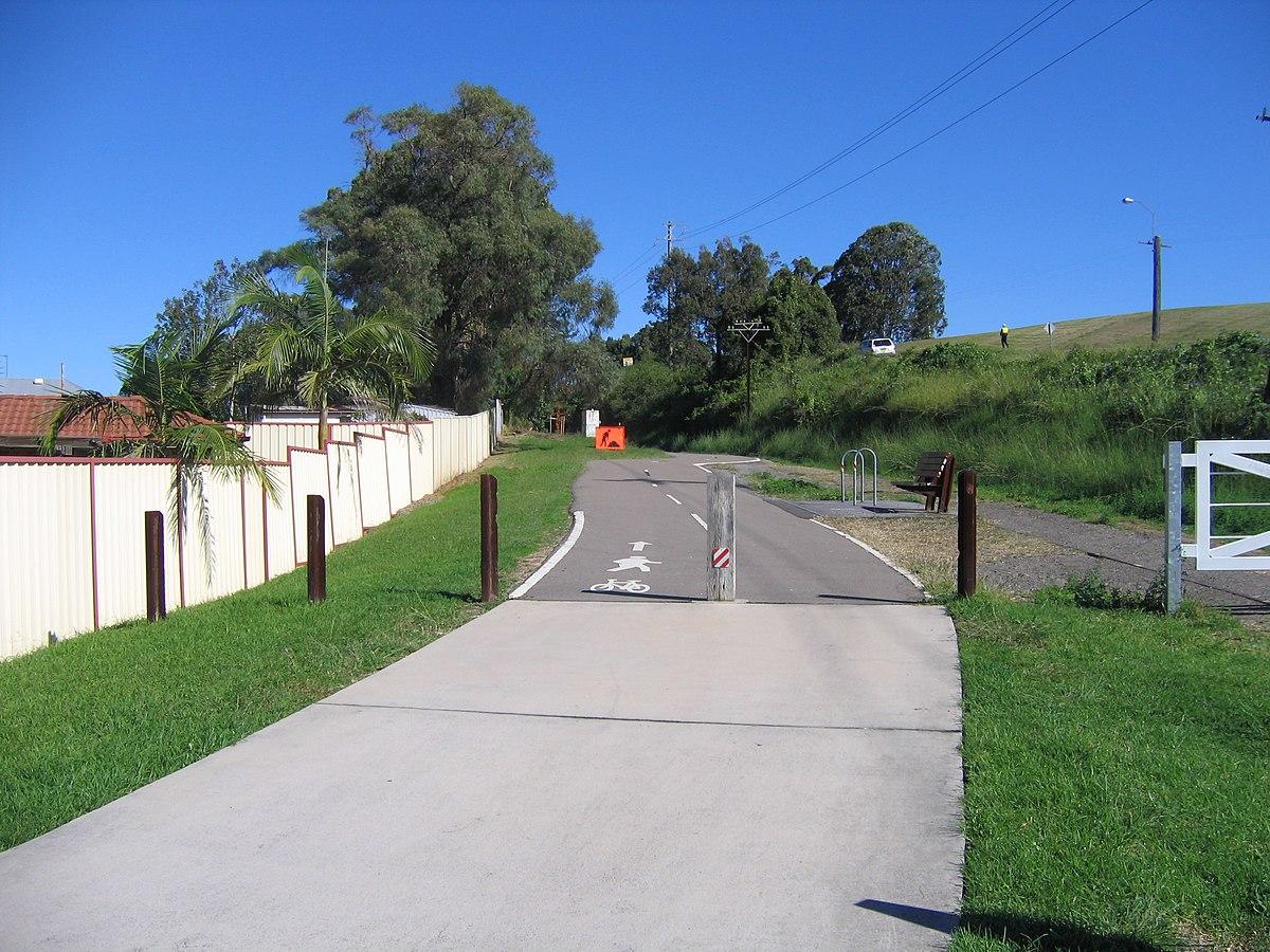 Bicentennial park redhead nsw cleared