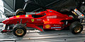 Ferrari F310 left National Motor Museum, Beaulieu.jpg