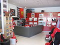 Ferrari shop in Maranello 0020.JPG