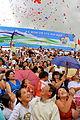 Festiwal Naadam na stadionie narodowym w Ułan Bator 34.JPG