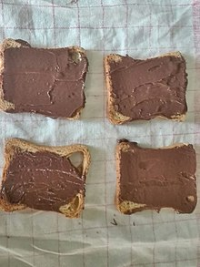 Nutella - Wikipedia