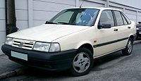 Fiat Tempra thumbnail
