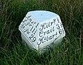 Fife Milestone - geograph.org.uk - 955327.jpg