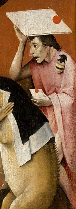 File-Bosch, Hieronymus - The Garden of Earthly Delights, right panel - Detail Man with pink clothes (lower right).jpg
