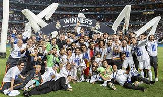 2013–14 Real Madrid CF season Real Madrid 2013–14 football season