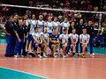 Finland national volleyball team 2012.jpg