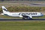 Finnair, OH-LXM, Airbus A320-214 (22205942772).jpg