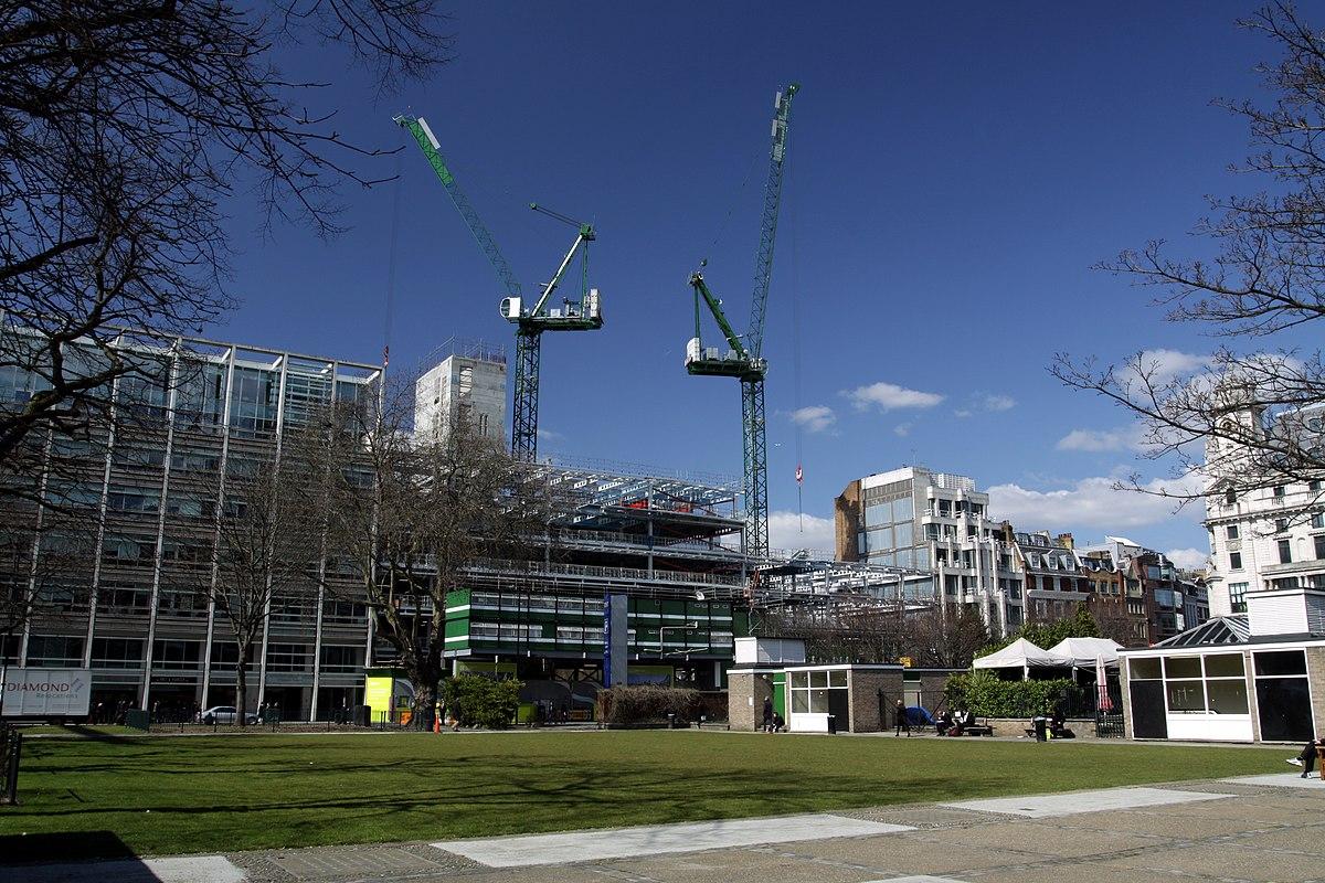 Finsbury Square - Wiki...