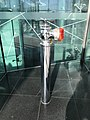 Fire hydrants at the Canberra International Airport.jpg