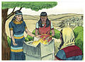First Book of Kings Chapter 11-1 (Bible Illustrations by Sweet Media).jpg