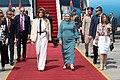 First Lady Melania Trump's Visit to Egypt 20.jpg