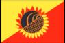 Flag of Alekseevsky rayon (Samara oblast).png