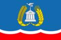 Flag of Gatchina rayon (Leningrad oblast).png